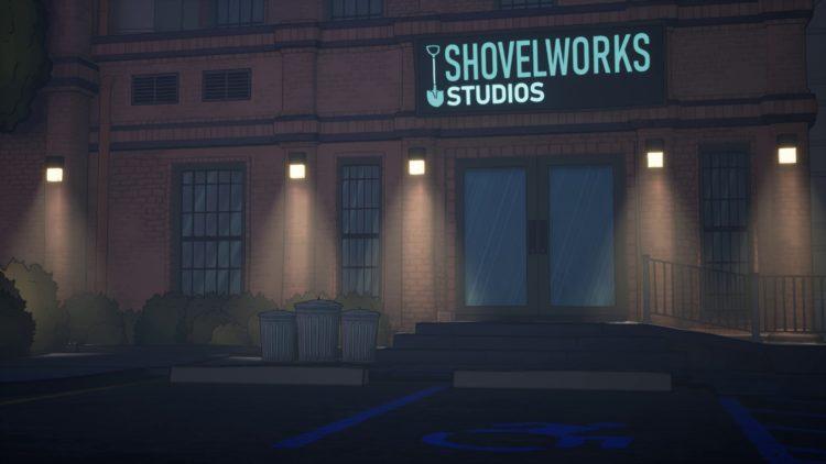 3 из 10 игр Shovelworks