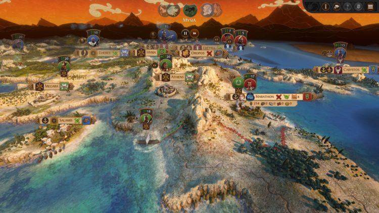 A Total War Saga Troy Review 4