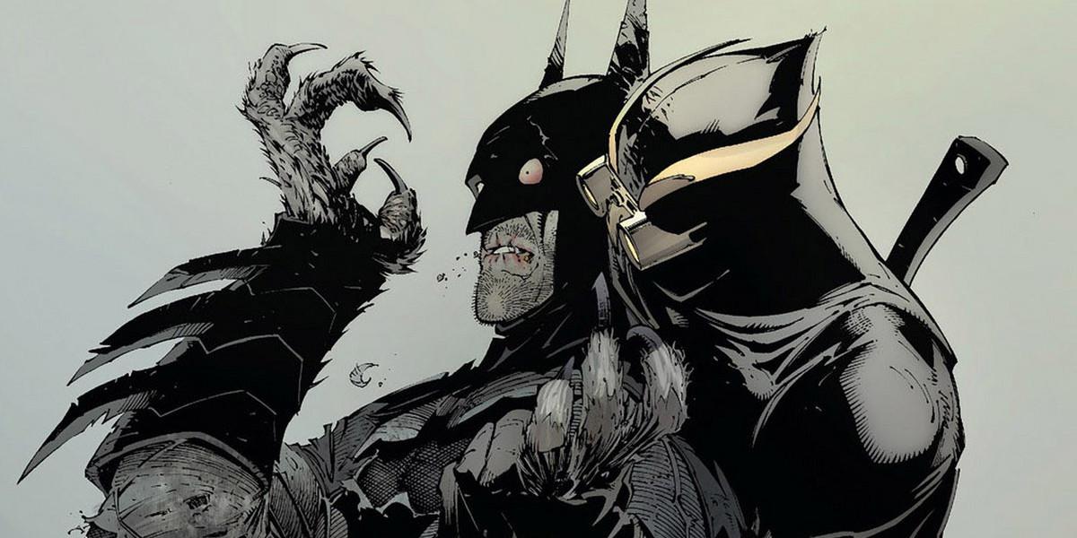 WB Montreal Batman ARG teaser reveal