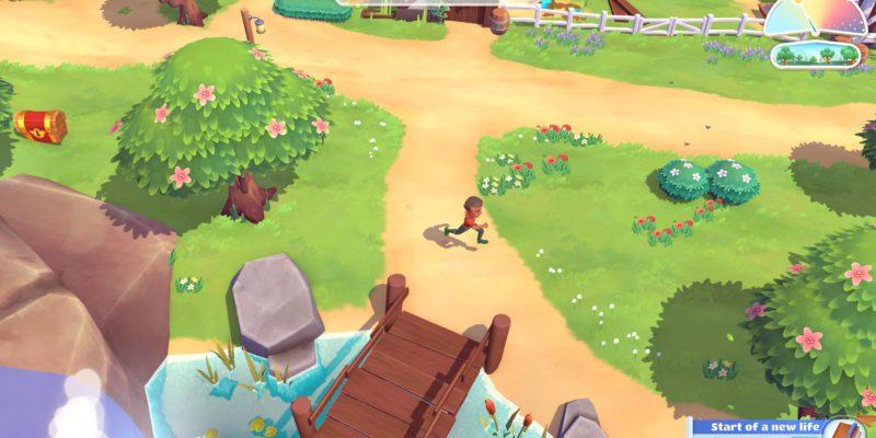 Big Farm Story Exploring 2