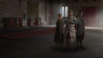 Crusader Kings Iii Crusader Kings 3 Things To Do Before You Unpause Beginner's Guide