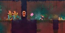 Dead Cells Barrels O' Fun Featured
