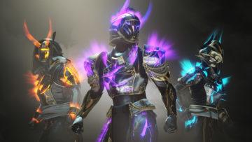 Destiny 2 Solstice Of Heroes 2020 Titan Solstice Armor Guide