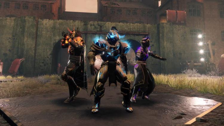Destiny 2 Solstice Of Heroes 2020 Titan Solstice Armor Guide 1