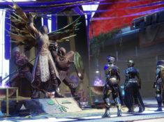 Destiny 2 Solstice Of Heroes 2020 Event Guide Magnificent Solstice Armor Eaz
