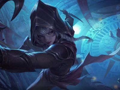 Legends of Runeterra Nightfall previews