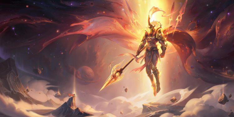 Runeterral Celestial card breakdown