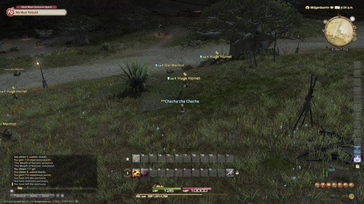 Final Fantasy Xiv Иконки