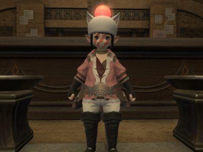 Final Fantasy Xiv Lalafell