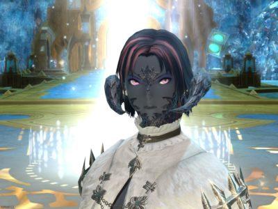 Final Fantasy Xiv Seat Of Sacrifice Blade 2