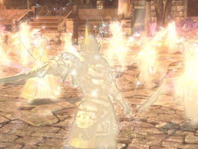 Final Fantasy Xiv The Heroes Gauntlet 55