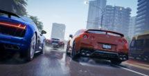 Forza Horizon 3 City Rush 2