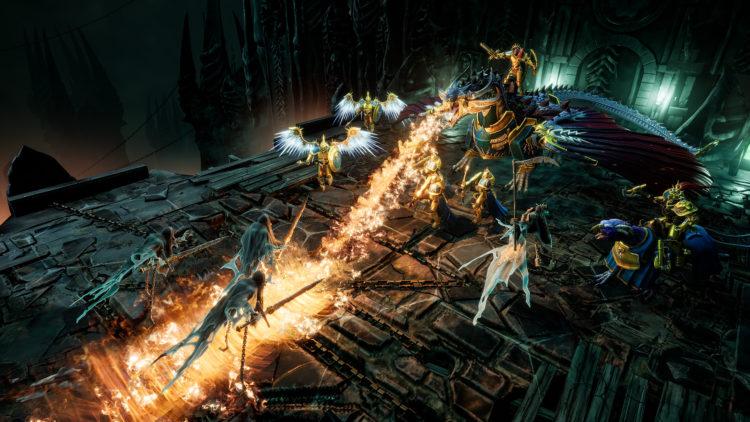 Собери свои силы в 2021 году с Warhammer Age Of Sigmar Storm Ground (1)