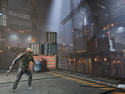 Ghostrunner enemy guide