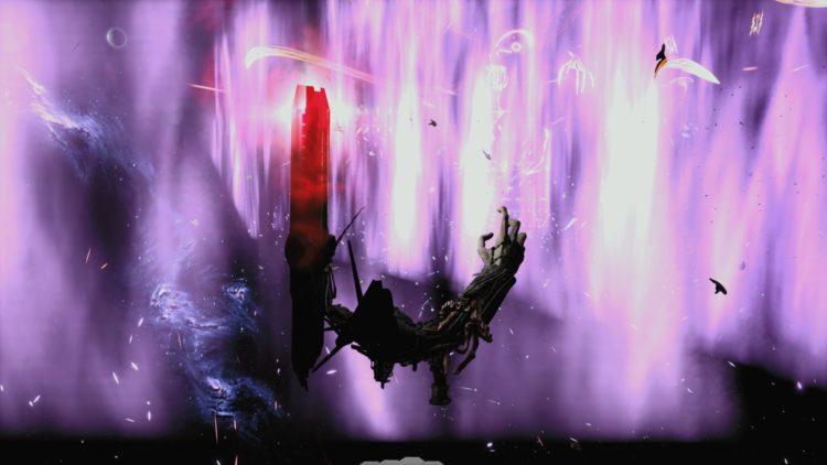 Hellpoint True Ending Sentient Final Boss 2