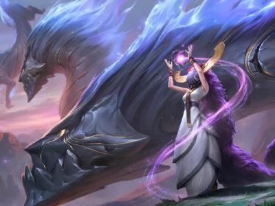 Legends of Runeterra Fury reveal