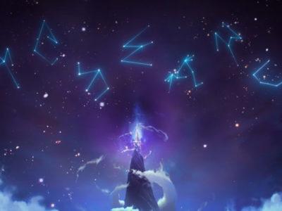Legends Of Runeterra Targon reveal