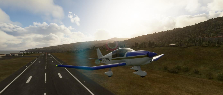 Microsoft Flight Simulator D400 140b By Dranbar