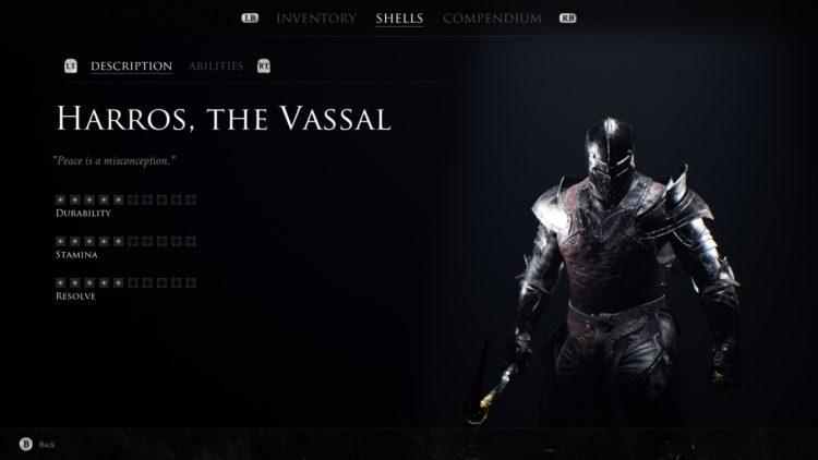 Mortal Shell Harros The Vassal Guide 1a