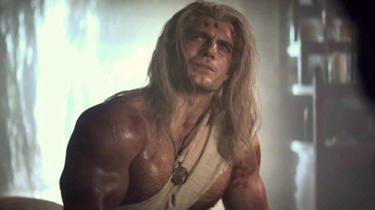 Netflix's The Witcher Series Resumes Filming As Geralt Gets Beaten Up 2