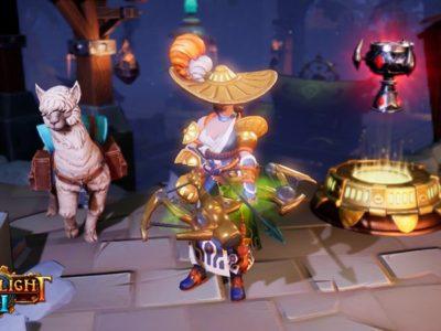 New Torchlight Iii Update Overhauls The Relics System (1)