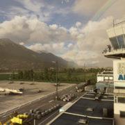 Orbx Lowi Innsbruck Airport For Microsoft Flight Simulator 2