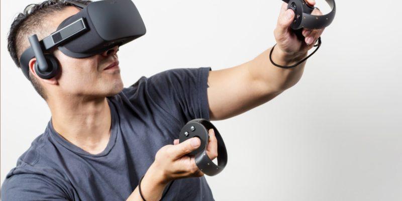 Oculus Ar & Vr Divisions Get Facebook Reality Labs Rebranding (2)