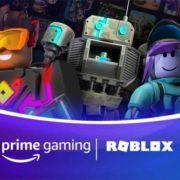 Roblox Prime Gaming