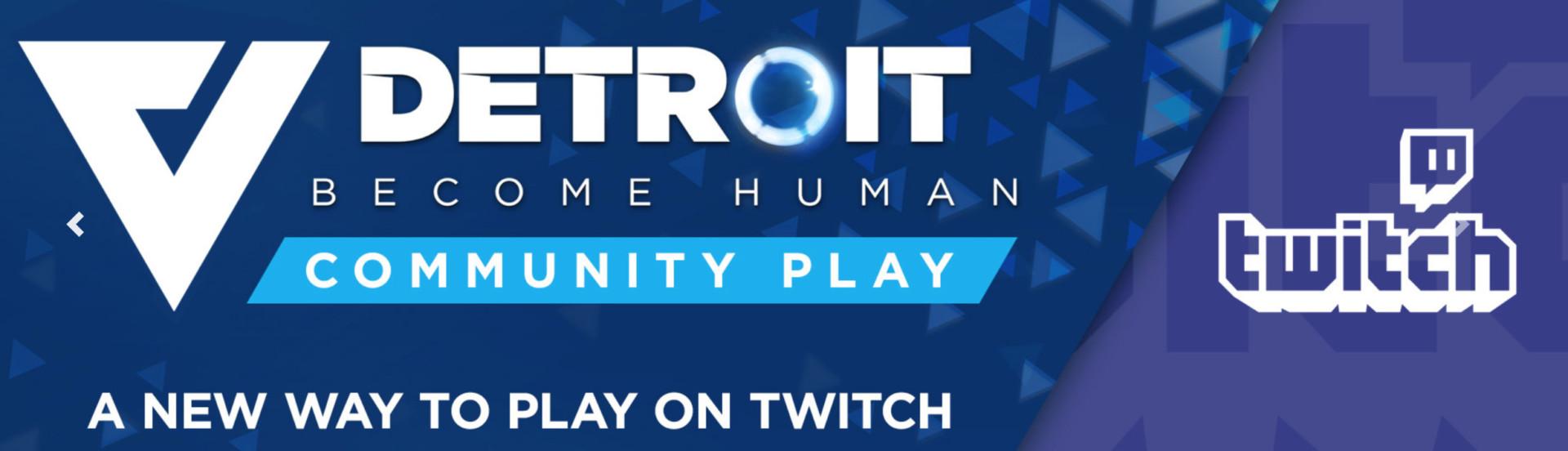 Детройт: станьте человеком Steam