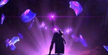 Legends of Runeterra Taric reveal