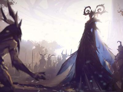 Shadowlands Afterlives World Of Warcraft