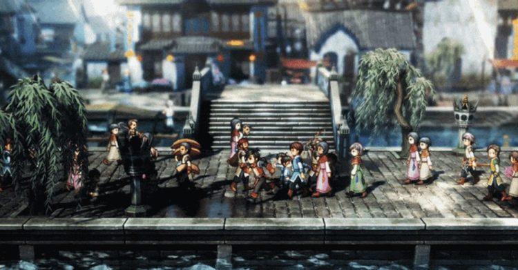 Suikoden Successor Eiyuden Chronicle Smashes Kickstarter With $4.5 Million Raised (1)