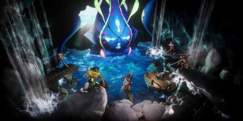 Suikoden Successor Eiyuden Chronicle Smashes Kickstarter With $4.5 Million Raised (2)