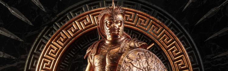 Total War Saga Troy Achilles Guide Hot Blooded Achilles Living Legend 1a