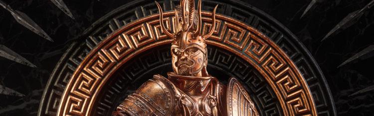 Total War Saga Troy Agamemnon Guide King Of Men Lion's Share 1b
