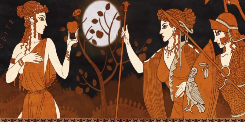 Total War Saga Troy Divine Will Guide Best Gods And Goddesses