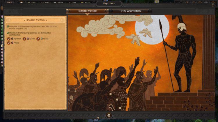 Total War Saga Troy Beginners Guide 1