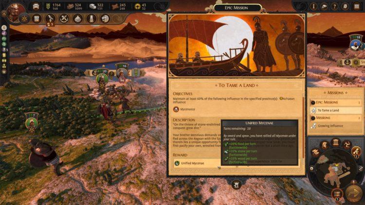 Total War Saga Troy Beginners Guide 3