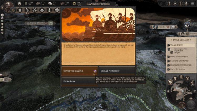 Total War Saga Troy Beginners Guide 3a