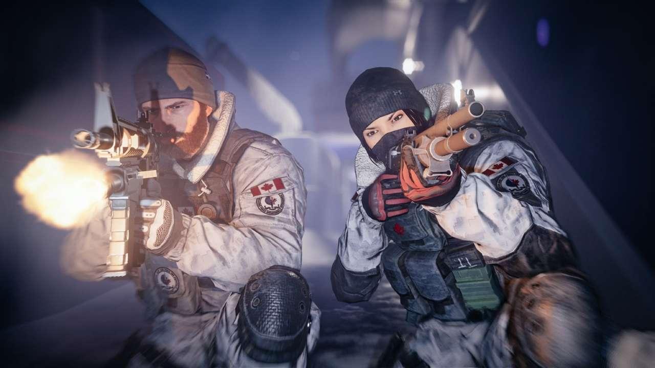 Ubisoft Refreshes Players On Rainbow Six Siege Matchmaking Ranking System (1)