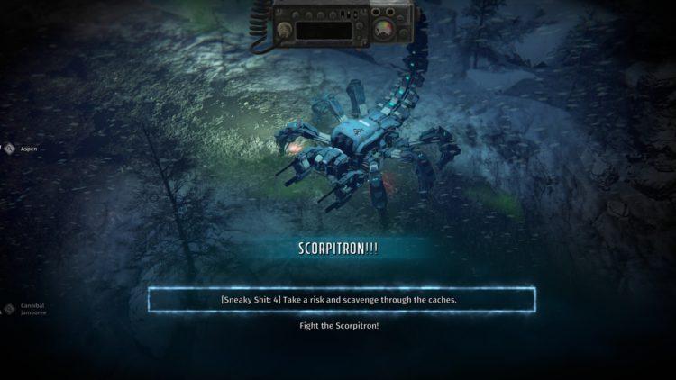 Wsl Scorp 1