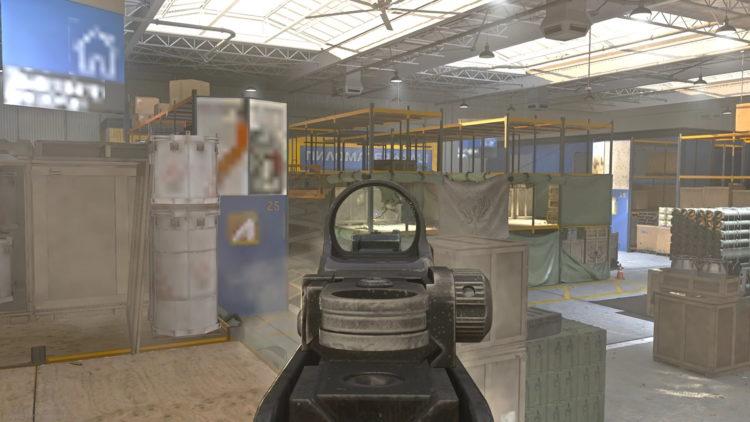 Warzone Fr 5.56 Hit Marker Infinity Ward Call Of Duty