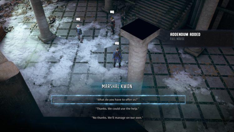 Wasteland 3 Companion Recruitment Recruits Guide 2