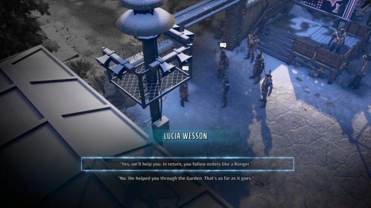 Wasteland 3 Companion Recruitment Recruits Guide 3