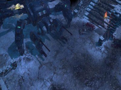 Wasteland 3 Kodiak World Map Scorpitron Guide