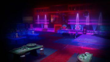 Wasteland 3 Little Vegas