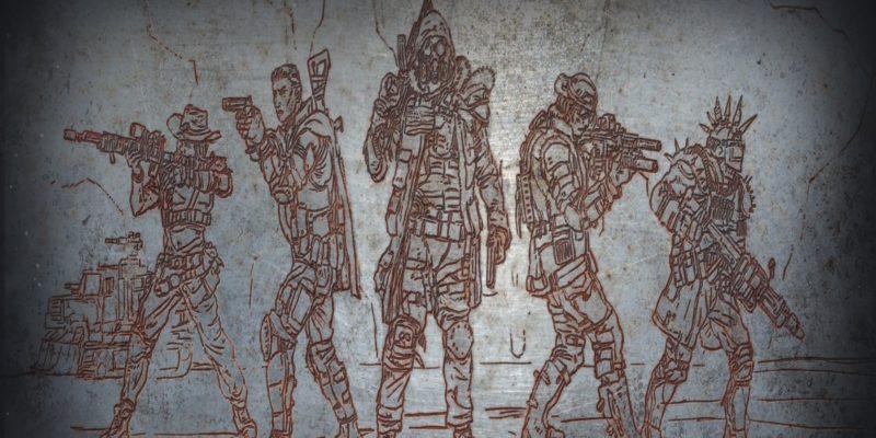 Wasteland 3 Endings Epilogues