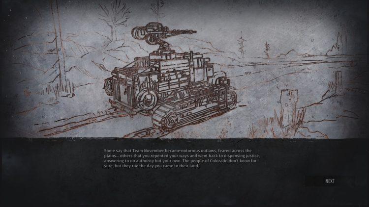 Wasteland 3 Endings Epilogues 2