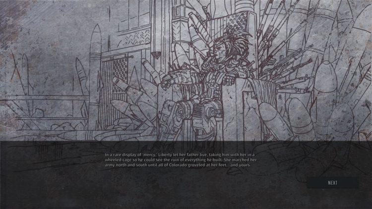 Wasteland 3 Endings Epilogues 3