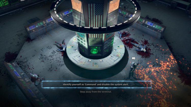 Wasteland 3 Final Battle Final Act Angela Deth Or Patriarch 1i